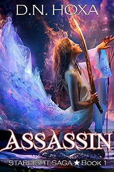 Assassin Starlight Book D N Hoxa ebook product image