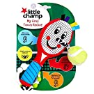 Little Champ Baby Tennis Racket
