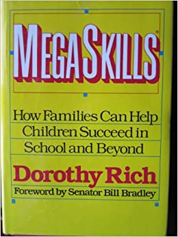 Megaskills: How Families Help Children Succeed in School and Beyond