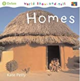 Homes, Kate Petty, 1587285487