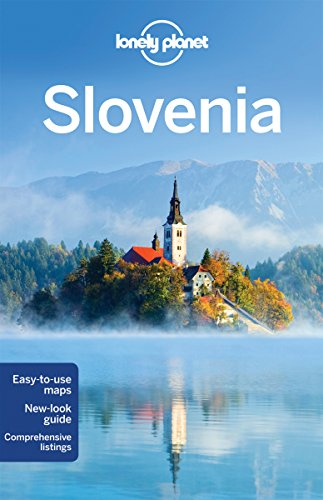 Lonely Planet Slovenia (Travel Guide)...