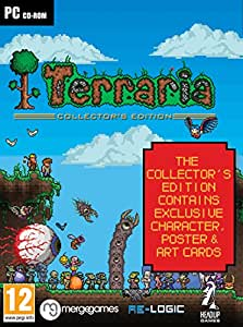 Terraria - Collector's Edition, English Edition