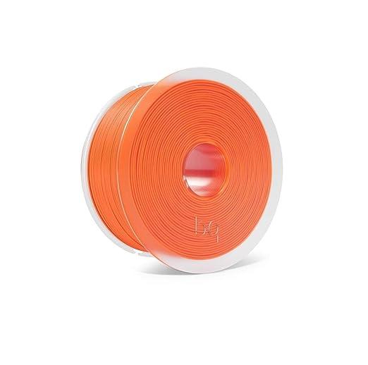 BQ Easy Go - Filamento PLA de 1.75 mm (100% PLA, resistente a la ...