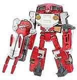 Transformers Cybertron Scout Swerve