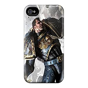 Iphone 6 DUm18583TSFT Space Marine Cases Covers. Fits Iphone 6