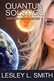 Download Quantum Solstice (Quantum Cop) in PDF ePUB Free Online