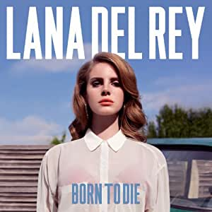 Born To Die (Vinyl)