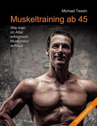 Training für 50 Jahre alten Mann