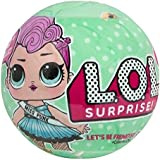 Boneca LOL Surprise Serie 2 Candide 8900