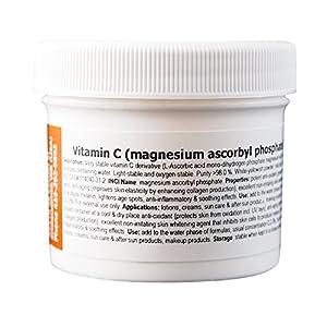 MakingCosmetics – Vitamin C (magnesium ascorbyl phosphate) – 1.0oz / 30g – Cosmetic…