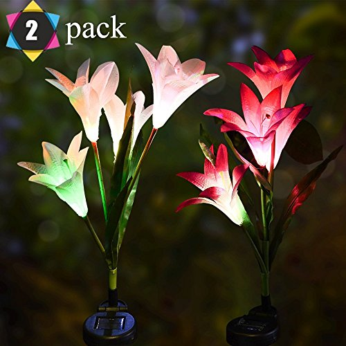 Animal Solar Lights For Garden in US - 2