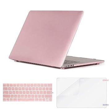Amazon.com: Funda protectora para MacBook Air de 13 pulgadas ...