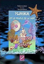 Yumica et le peuple de la mer