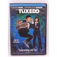 ComStore(TM) The Tuxedo (DVD, 2003, Full Frame) Jackie Chan, Jennifer Love Hewitt