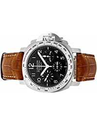 Luminor automatic-self-wind mens Watch PAM00196 (Certified Pre-owned)