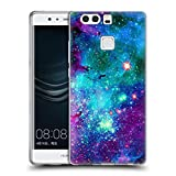 Official Haroulita Nebula Beauty Fantasy 2 Soft Gel Case for Huawei P10