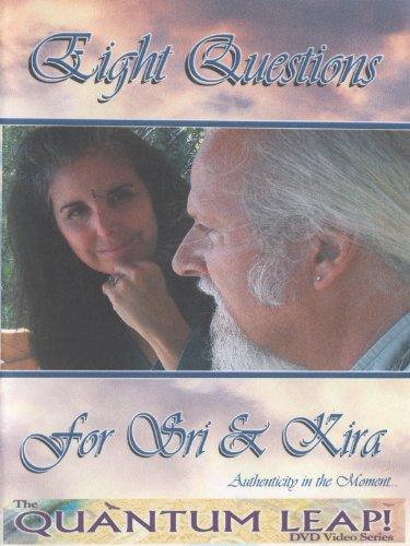 Eight Questions for Sri & Kira