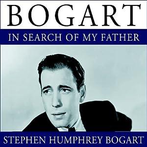 Bogart Audiobook