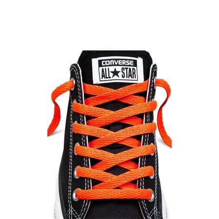 Shoelaces Converse (Converse Low-Top Neon Replacement Lace- 45 In)