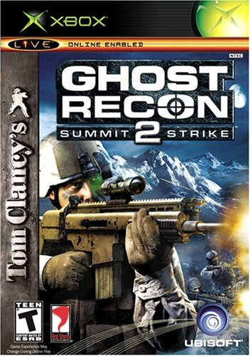 Tom Clancy's Ghost Recon 2: Summit - Movie Blue Pakistani