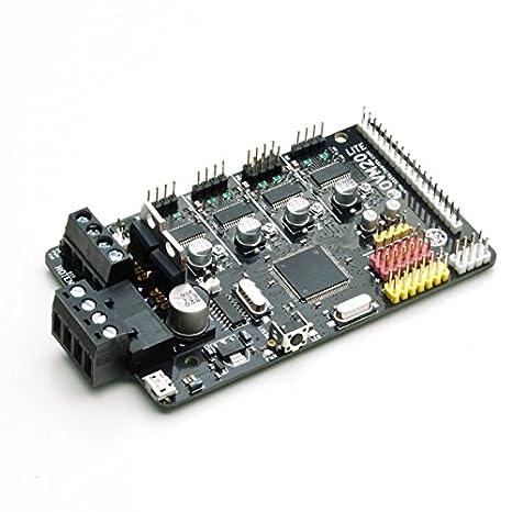 OVM20 Lite Electrónica para impresora 3D 100% Compatible RAMPS 1.4 ...