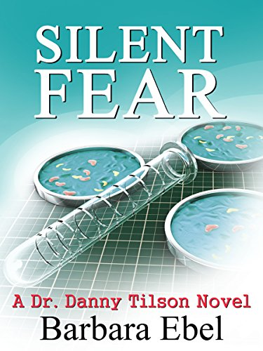 Dr. Danny Tilson's colleagues, patients and staff are falling dead around him. Perhaps the most crucial question of all is – why has Danny been spared?Barbara Ebel's medical mystery SILENT FEAR