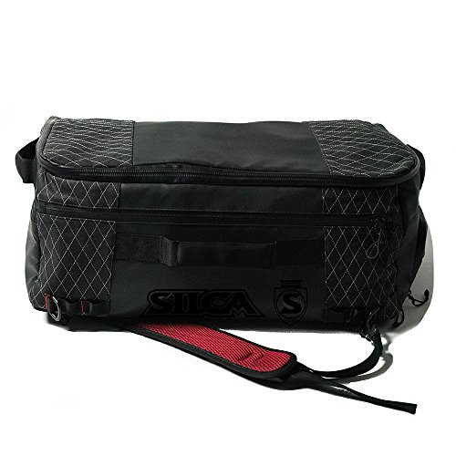 SILCA MARATONA Cycling Gear Bag (Best Triathlon Bags 2019)