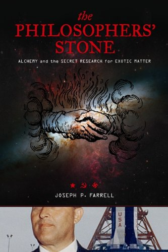 The Philosopher's Stone: Alchemy and the Secret Research for Exotic Matter (Joseph Stone)