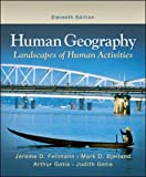 img - for Human Geography book / textbook / text book