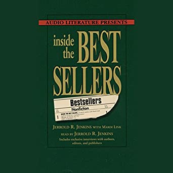 Amazon com: Inside the Bestsellers: Exclusive Interviews