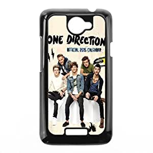 Classic Case One Direction pattern design For HTC ONE X Phone Case