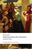"""Selections from the Canzoniere and Other Works (Oxford World's Classics)"" av F. Petrarch"