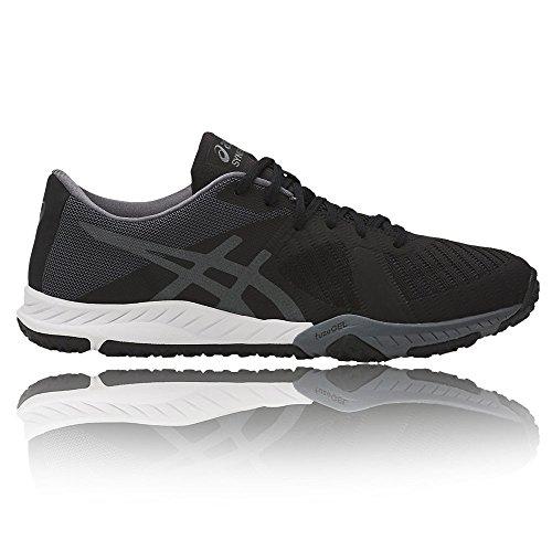 X Women's Weldon Shoes Asics Black Training OqgaWx7