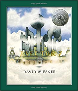 Image result for sector 7 david wiesner