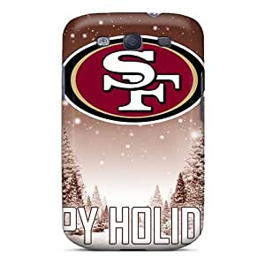 Hot Tpu Cover Case For Galaxy/ S3 Case Cover Skin - San Francisco 49ers