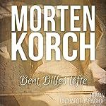 Bent Billes løfte   Morten Korch