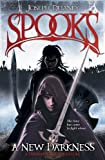 """""""Spook's - A New Darkness (The Starblade Chronicles)"""" av Joseph Delaney"""