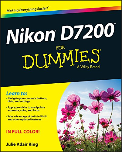 Used, Nikon D7200 For Dummies for sale  Delivered anywhere in USA