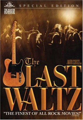 DVD : Mavis Staples - The Last Waltz (Special Edition, , Dolby)