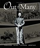 Out of Many, Volume 1 Value Package (includes MyHistoryLab Student Access for US History, 2-semester), Faragher and Faragher, John Mack, 0205657656