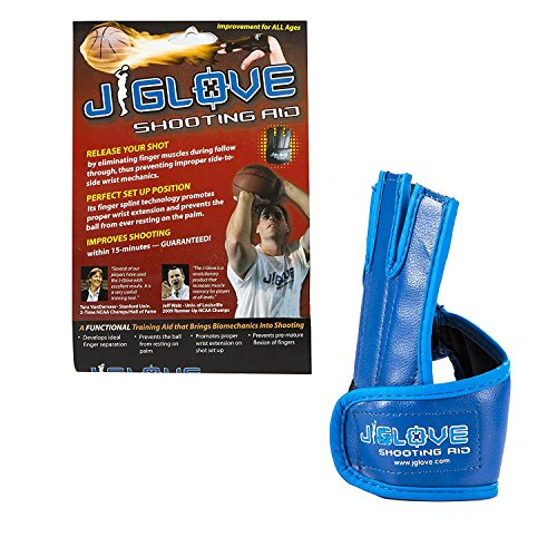 J-Glove Shooting Aid (Right Hand Large)