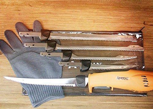 American Angler PRO Electric Sportsmen's Kit