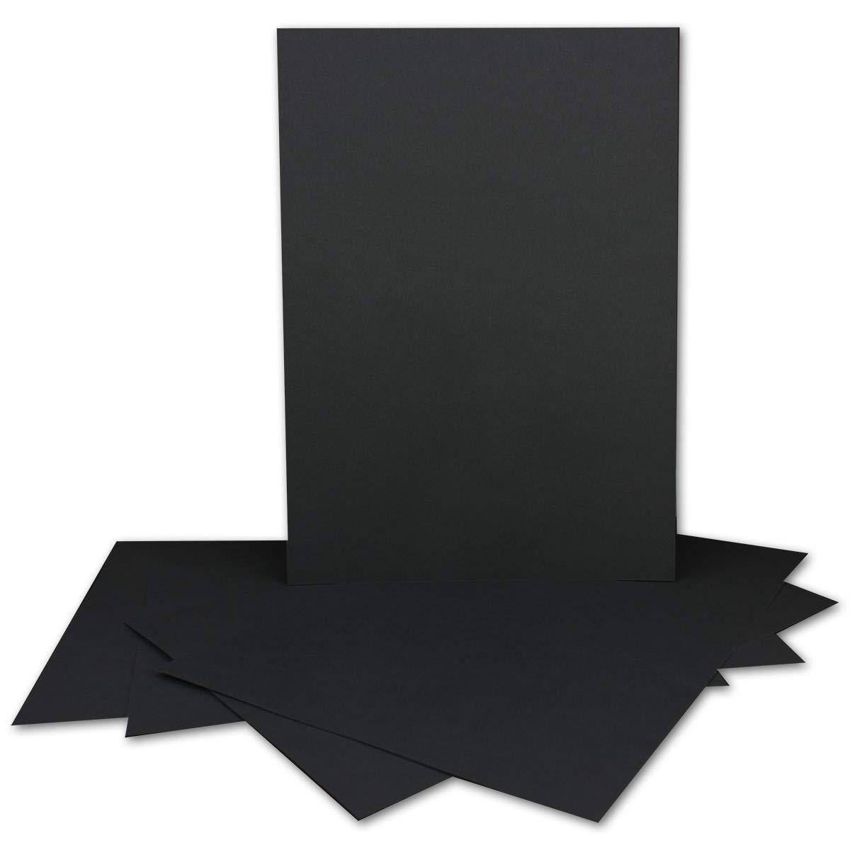 500 Naturpapier - Öko-Papier Öko-Papier Öko-Papier mit Lederanteil - 180 g m² - Sandfarben -100% Recycle-kompostierbar - FSC Zertifiziert - UPCYCLING - Glüxx-Agent B07PFBJ76M   Modisch  9c8142