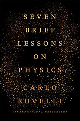 Download Seven Brief Lessons On Physics Ebook Pdf Free