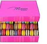 LeilaLove Macarons -30 Macarons -Fresh Baked to order