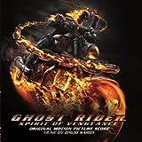 Ghost Rider: Spirit of Vengeance (Original Motion Picture Score)