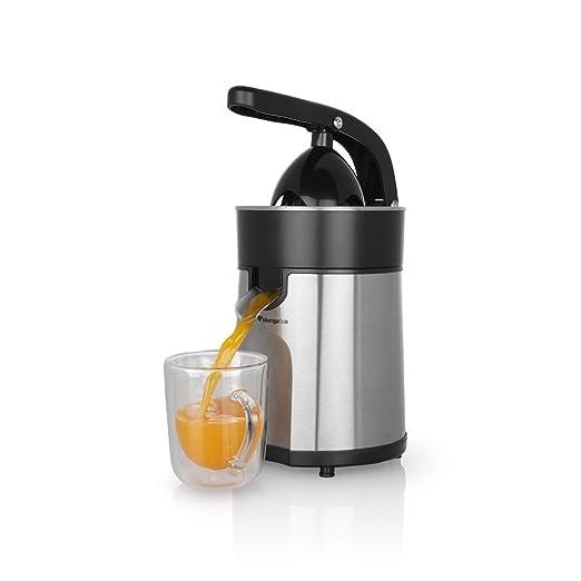 Orbegozo EP 4100 - Exprimidor zumo eléctrico de naranjas ...