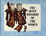 The Seven Wonders of the World, Kenneth McLeish, 052126538X