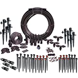Deluxe Greenhouse Drip Irrigation Kit For Sale