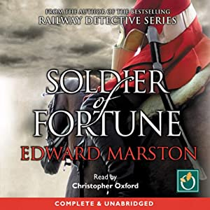Soldier of Fortune Audiobook